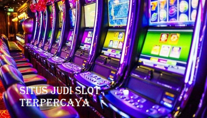 Bermain Dalam Situs Judi Slot Online Terbaik di Indonesia