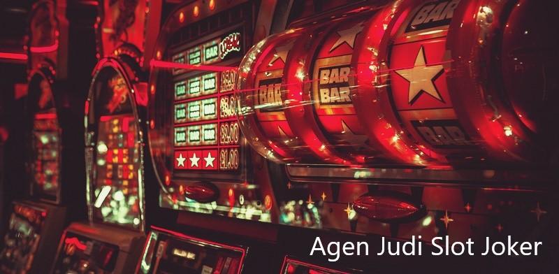 Agen Judi Slot Online Joker123 Terbesar