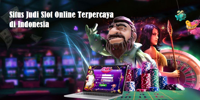 Situs Slot Judi Online